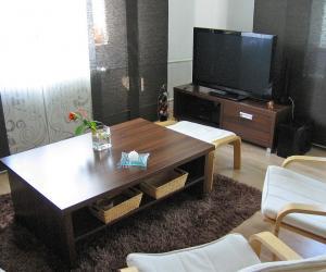 Obývací sestava v Šenově