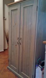 Stylový nábytek Chuchelná