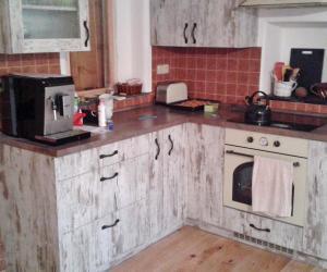 Kuchyně Domoradovice
