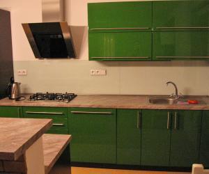 Kuchyně Služovice