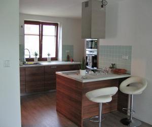 Kuchyně Křenovice u Slavkova