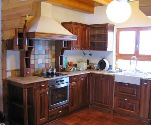 Kuchyně Šumperk